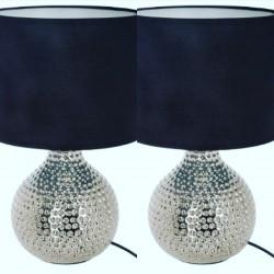 Set 2 Lampade Hammele