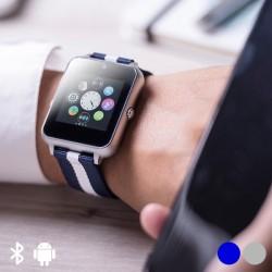 "Smartwatch 1,54"" LCD..."