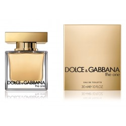 The One Dolce & Gabbana...