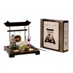 Set Buddha Zen Garden