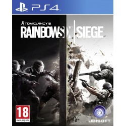 PS4 Rainbow Six Siege EU