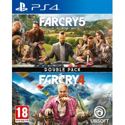 PS4 Compilation Far Cry 4...