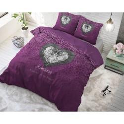 Romance Heart Purple 240 x...