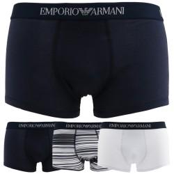 Emporio Armani 3PACK Boxer