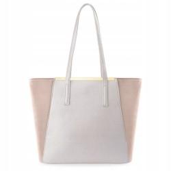 Pink Shopper + Omaggio